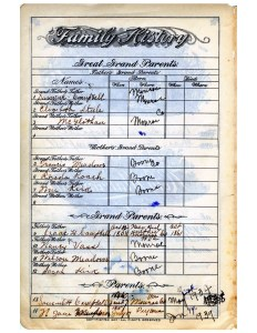 campbell-grace-weddingbook-familyhistory1