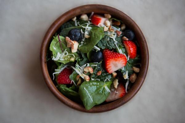 Superfood Salad!