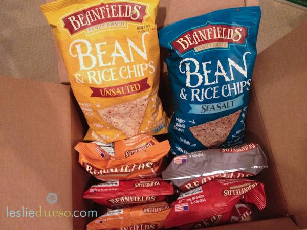 Beanfield's Chips