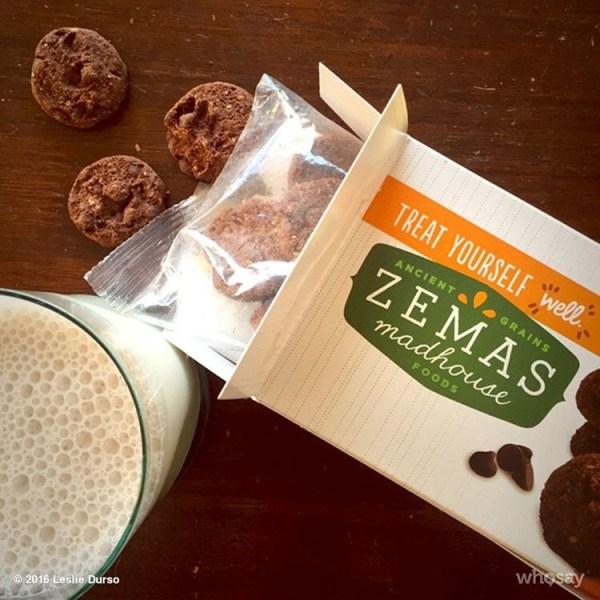 Zema's Cookies