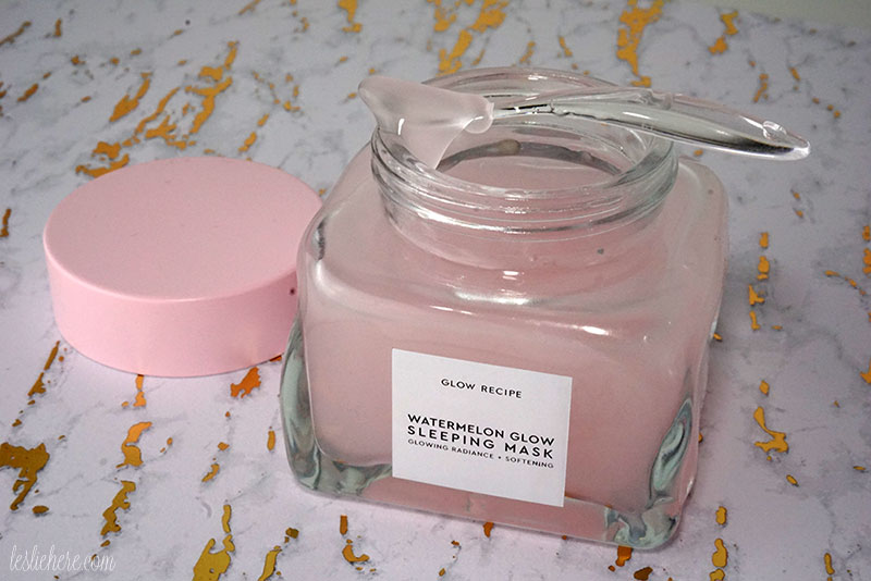 Glow-Recipe-Watermelon-Glow-Sleeping-Mask