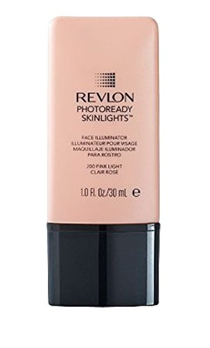 Revlon PhotoReady SkinLights Face Illuminator in Pink Light