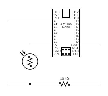 Arduino Lesson #8