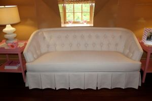 The Family Room Sofa