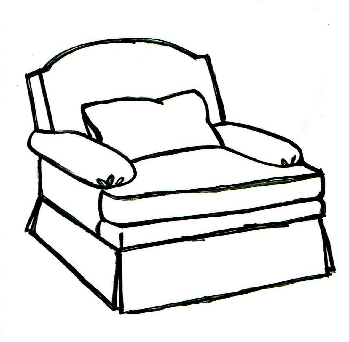 Barkley Club Chair