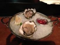 Fine De Clair Oysters