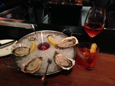Oyster Platter #2