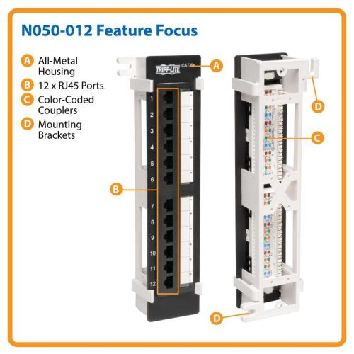 small resolution of cat5 neat wiring service toronto with patch panel admin 2014 11 13t10 55 17 00 00