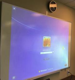 projector installation [ 900 x 1200 Pixel ]