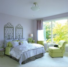 Showhouse Girl's Room