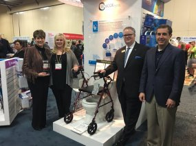 MedTrade Spring 2016 - 2nd Place
