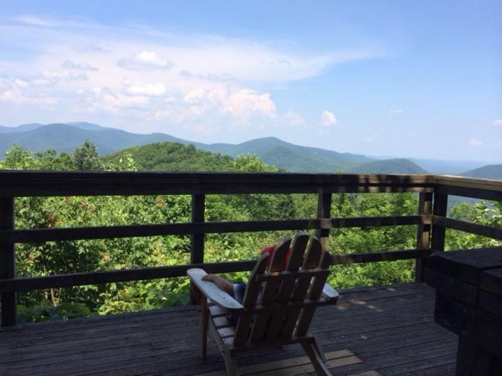 Black Rock Mountain State Park - Mountain City - Ideas from 365 Atlanta Family