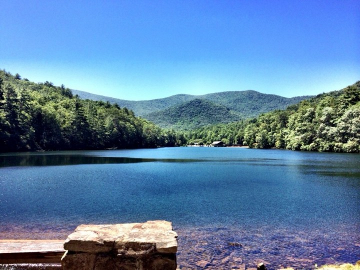 Vogel State Park - Blairsville - ideas from 365 Atlanta Family