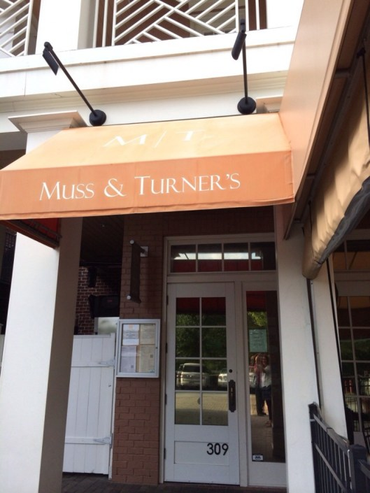 Muss and Turner's Hidden Bar - Date Night Ideas from 365 Atlanta Family