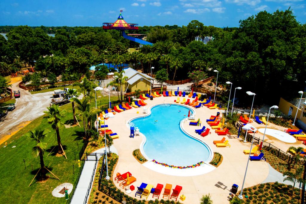 LEGOLAND FLORIDA HOTEL