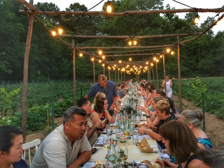 miltons garden party