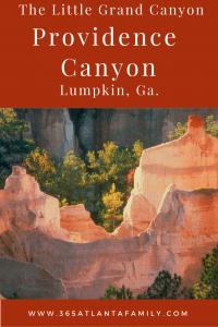 providence-canyon-state-park