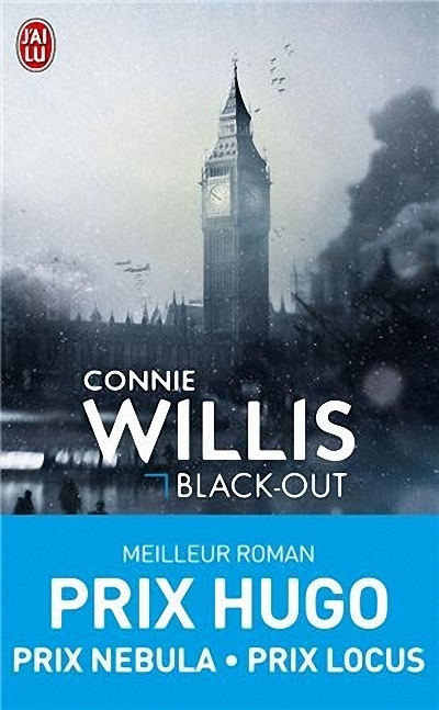 black-out, tome 1