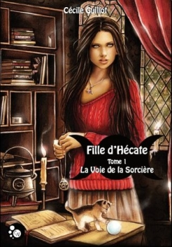 fille d'hécate tome 1