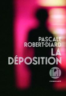 COVER LA DEPOSITION