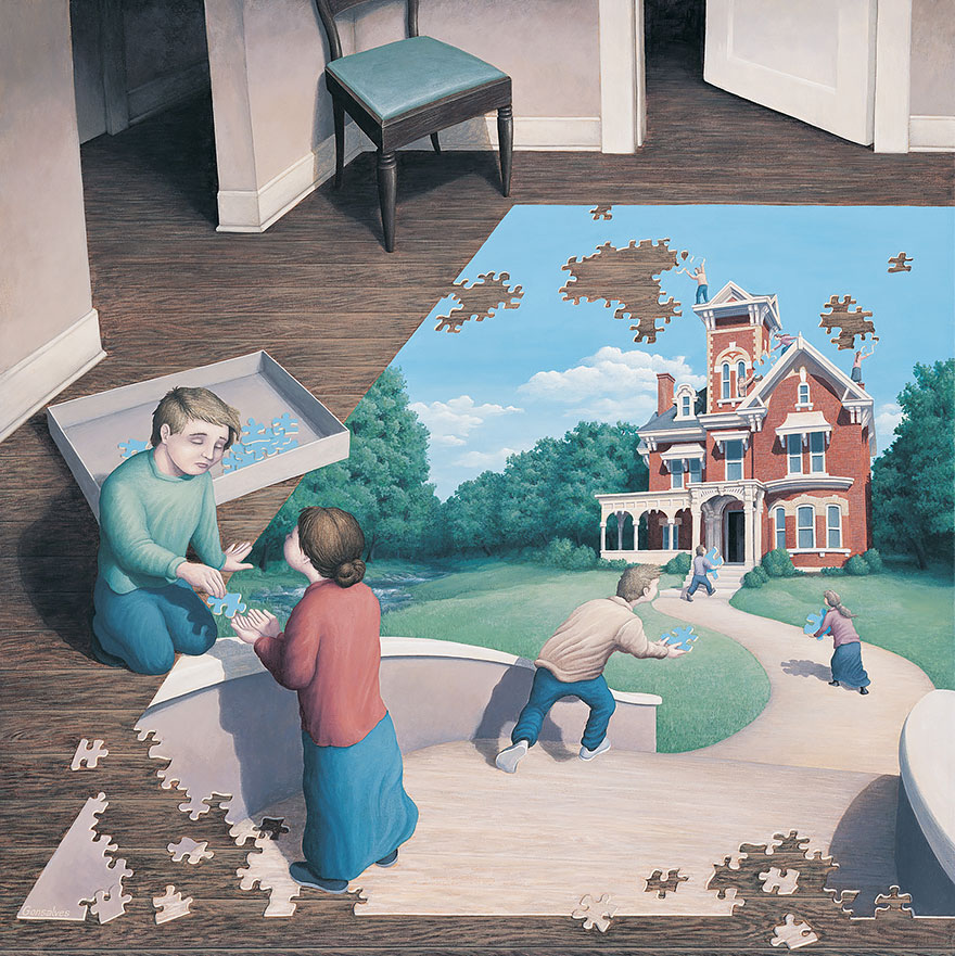 Rob Gonsalves (1/6)