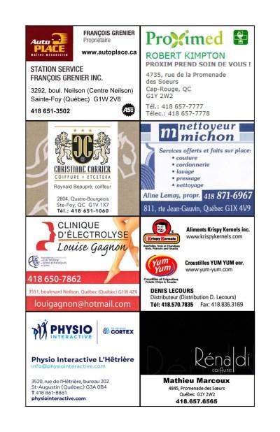 Programme 2018 - Jentends frapper, page 32