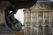 Photo Bordeaux by night (6 sur 57)