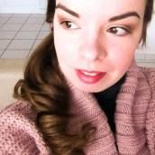 Make-up girly