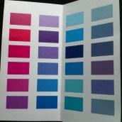 Atelier colorimétrie : je n'ai plus qu'à changer ma garde robe !!