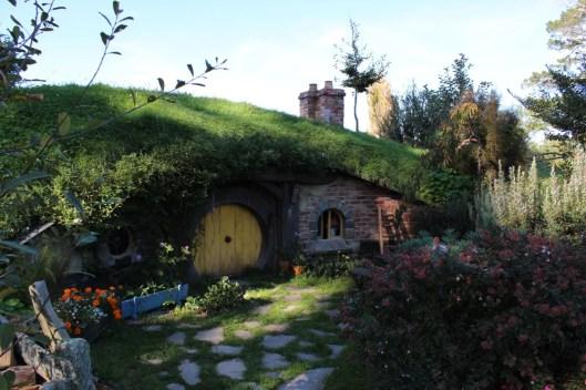 Nouvelle Zélande - Hobbiton - Les lubies de Louise (11)