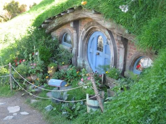 Nouvelle Zélande - Hobbiton - Les lubies de Louise (15)