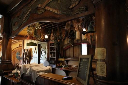Nouvelle Zélande - Hobbiton - Les lubies de Louise (4)