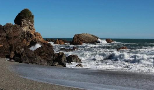 Nouvelle Zélande - Punakaiki - les lubies de louise (5 sur 25)