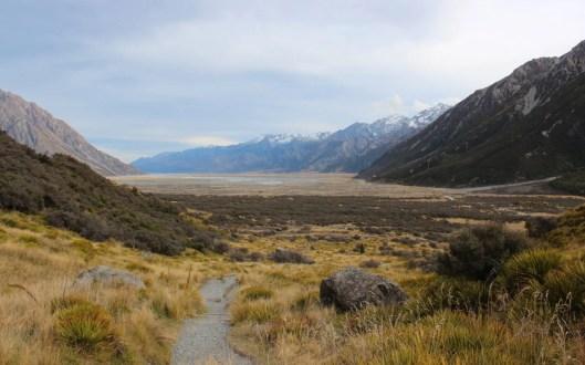 Mont cook nouvelle Zélande - les lubies de Louise (42 sur 57)