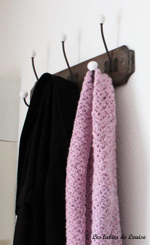Mon écharpe en crochet -  les lubies de louise-6