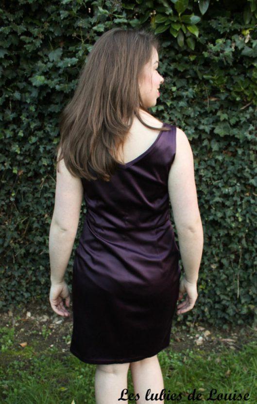 Ma robe de noel - saint valentin  - les lubies de Louise-17