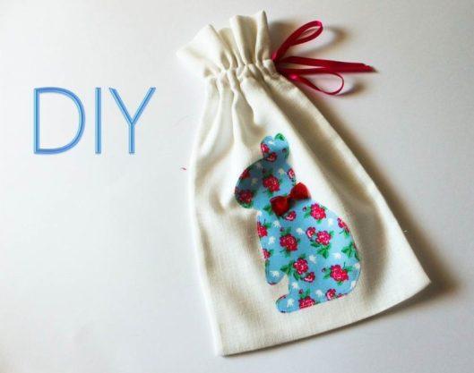 DIY pochon de paques- Les lubies de louise-titre