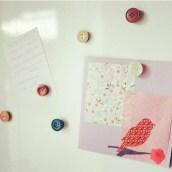 Un bricolage pour décorer son atelier