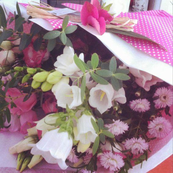 Des jolies fleurs ♥