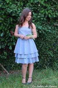 ma robe de princesse - Les lubies de louise-12