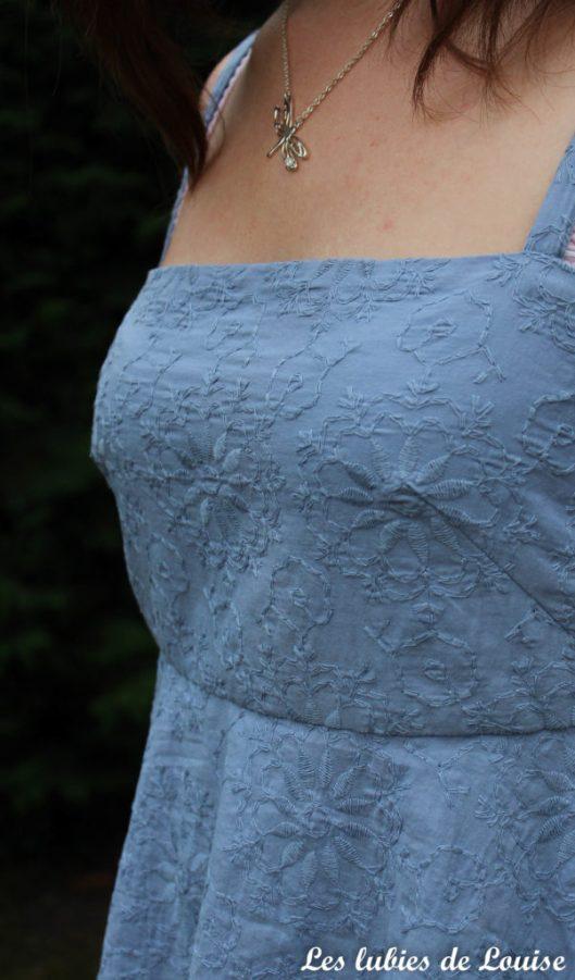 ma robe de princesse - Les lubies de louise-34