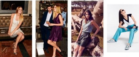 burda juille 2014 - Les lubies de louise-sélection vêtement femme