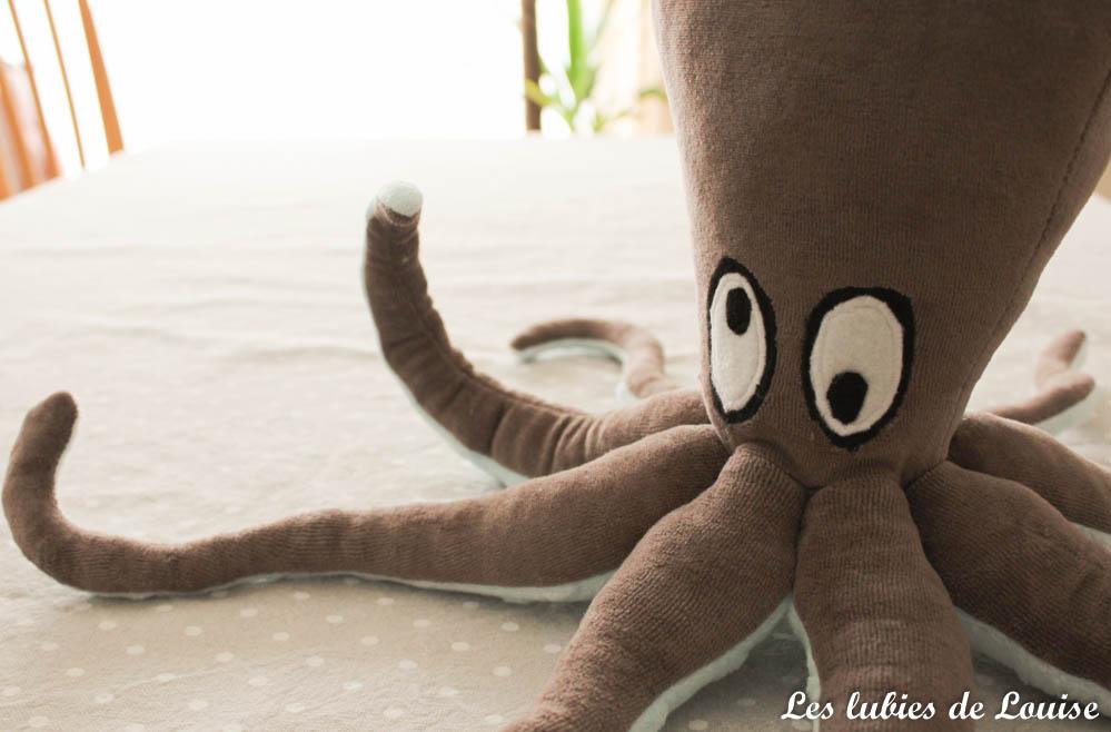 Doudou pieuvre- Les lubies de louise-4