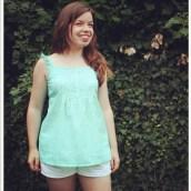 Je montre mes jambes sur le blog !!