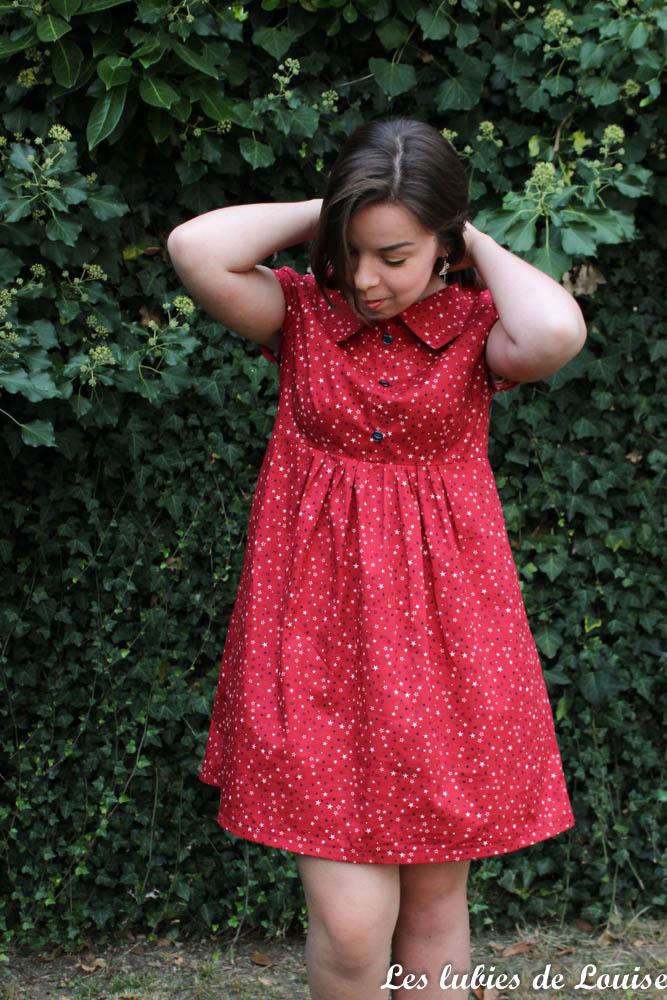 Ma robette étoilée- Les lubies de louise-10