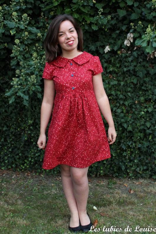 Ma robette étoilée- Les lubies de louise-22