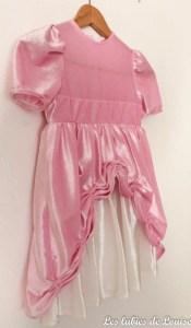 robe de princesse rose - Les lubies de louise-4
