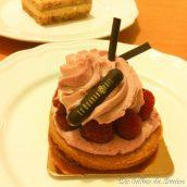 Gourmandise ;)