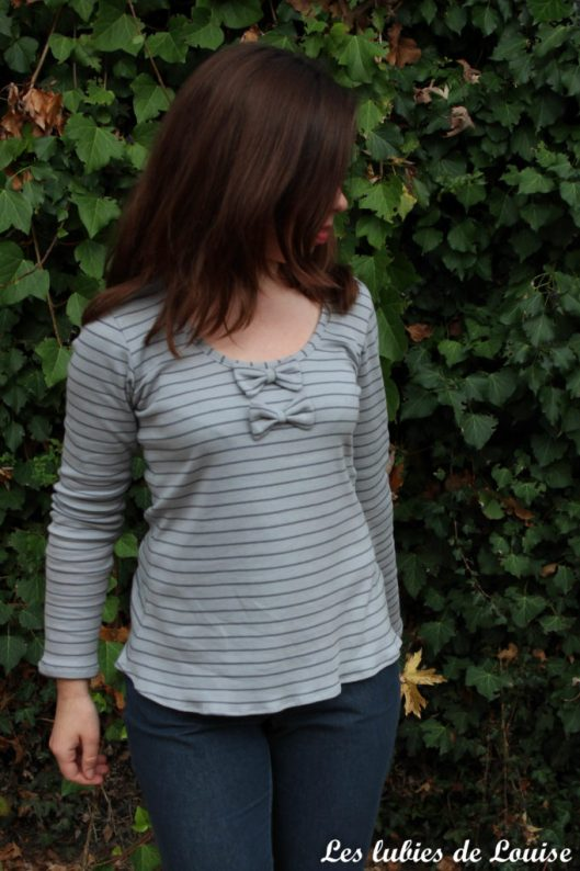 plantain noeud noeud - Les lubies de louise-titre (10)