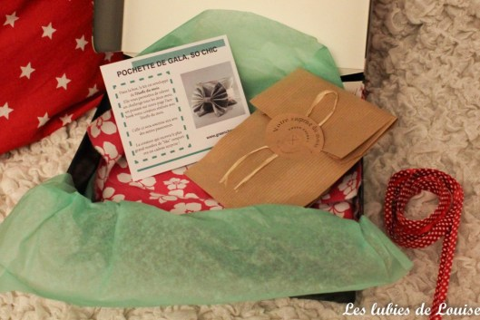 box couture green cherry - les lubies de Louise-4